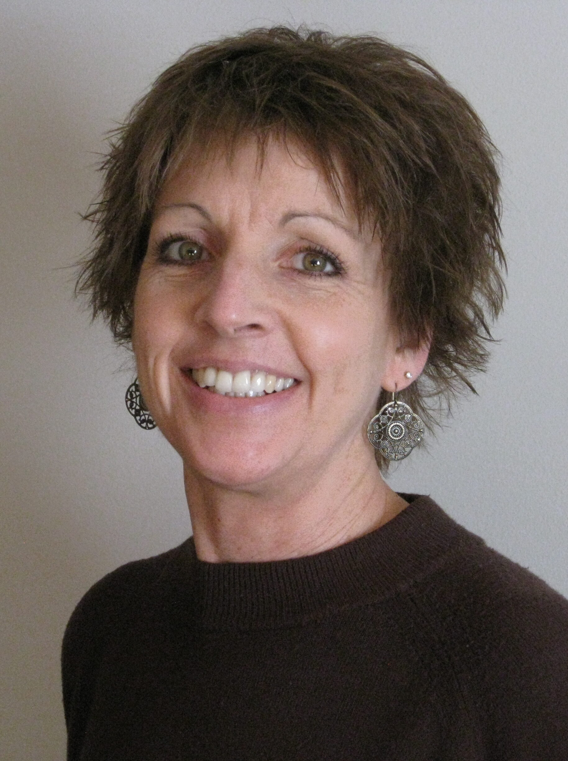Staff image of KATHY JO BISSEN